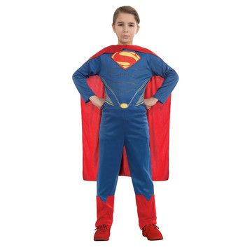 Rubie's Costume Co.: Superman Action Kids, at 5% off!