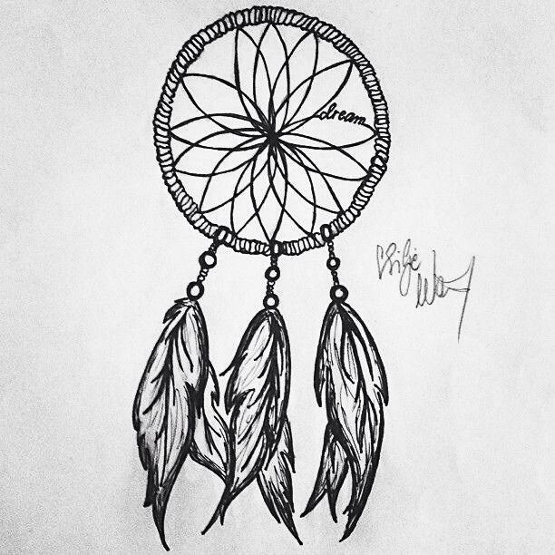 Dream Catcher Tattoo Getting This Love Pinterest