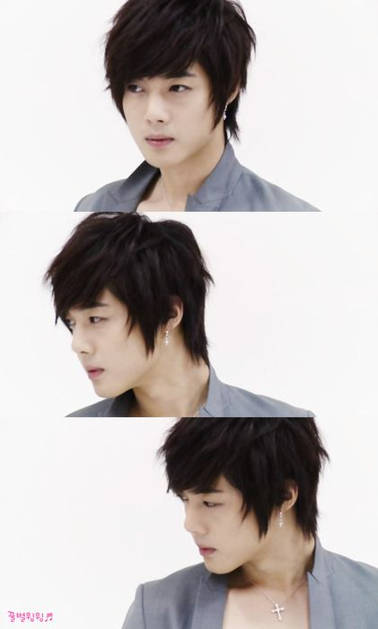 Kim Hyun Joong  ♡ my first Kpop/kdramas love. Ss501 and playful kiss is where it all began for me ;-)