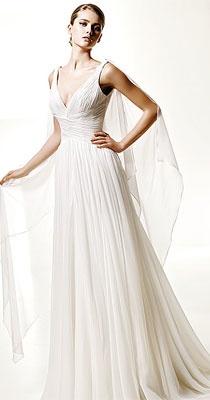 Suknie ślubne - Madonna: kolekcja Manuel Mota - 13.odin