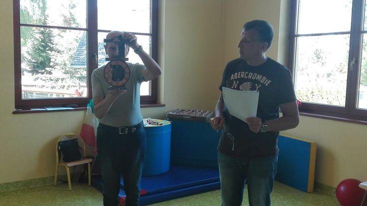 W zeszłym tygodniu w naszym przedszkolu odbyło się kolejne spotkanie z cyklu kultury świata :) Tym razem, nasze zaproszenie przyjęli rodzice naszego przedszkolaka Sofii :) Bardzo się cieszymy, że mogliśmy poznać włoską kulturę i przysmaki. Dziękujemy! www.przedszkoleswiatdziecka.edu.pl