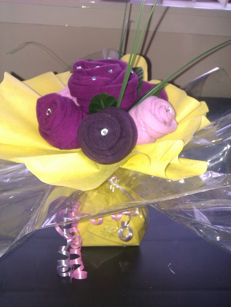 Flower Bouquet, £11.00