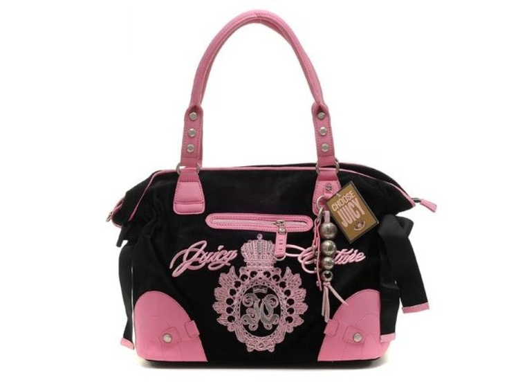 10 best Juicy Bags images on Pinterest | Juicy couture ...