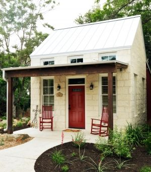 Cactus Wren Cottage | Sugarberry Inn Bed & BreakfastSugarberry Inn – Fredericksburg, Texas Bed & Breakfast