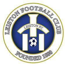 LEISTON FC    - other logo