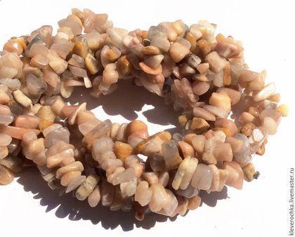 Каменная крошка солнечного камня нить 40 см бусины для украшений Бусины крошка авантюрина для браслетов, колье, бус, сережек, ожерелья и для деревьев.