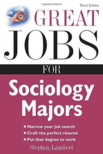 Sociology major in college