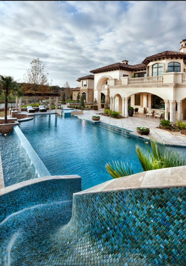 This WILL be the pool at my house when I'm a famous lawyer.