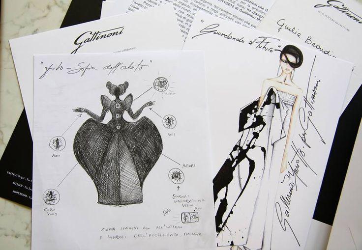 Сегодня Gattinoni — один из самых крупных и солидных модных домов мира. В нём успешно работают 15 талантливых дизайнеров, чьи коллекции демонстрируются ежегодно на самых крупных модных показах мира. Изучайте сумки Gattinoni в каталоге нашего сайта http://luccamilano.ru/