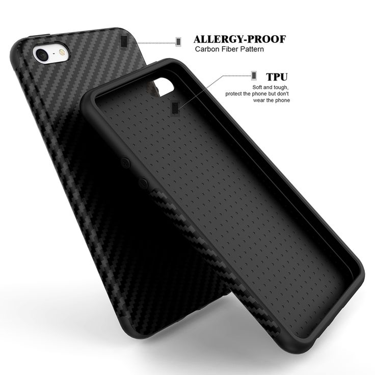 5S SE Fashion 3D Texture Fiber Carbon Soft Case For iPhone 5 5S For iPhone SE Leather Skin Cover Dual Layer Luxury Phone Cases *** Clicking on the image will lead you to find similar product