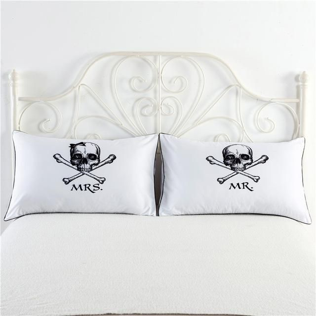 Double Bed Pillowcases Rectangle Pc02 48 74cm Pillow Case Couple Wedding Bed Home Living Room Decora In 2020 Couple Pillow Pillow Cases Couple Pillowcase #pillowcases #for #living #room