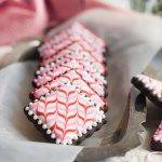 Peppermint Cookies | Chocolate Peppermint Cookies, Peppermint Cookies ...