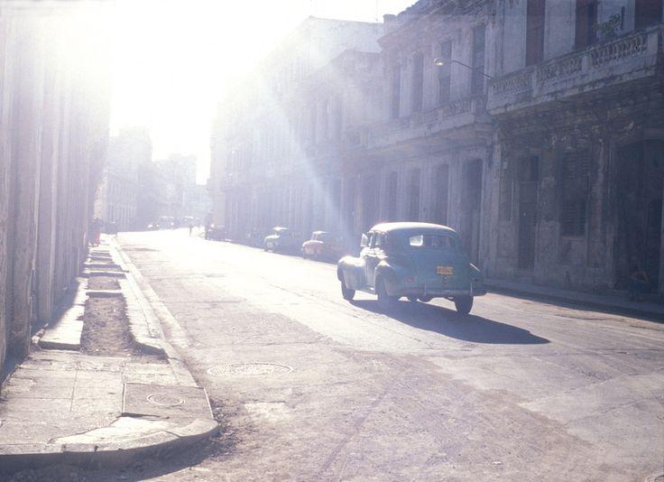 Havanna, Cuba by Bas Adriaans, via 500px