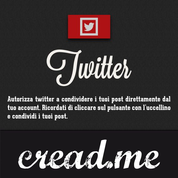 cread.me | twitter