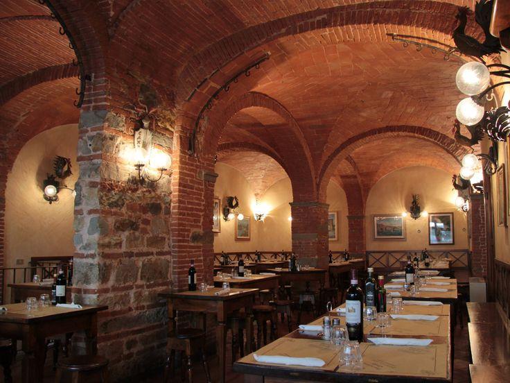 all' antico ristoro di cambicambi ristorante