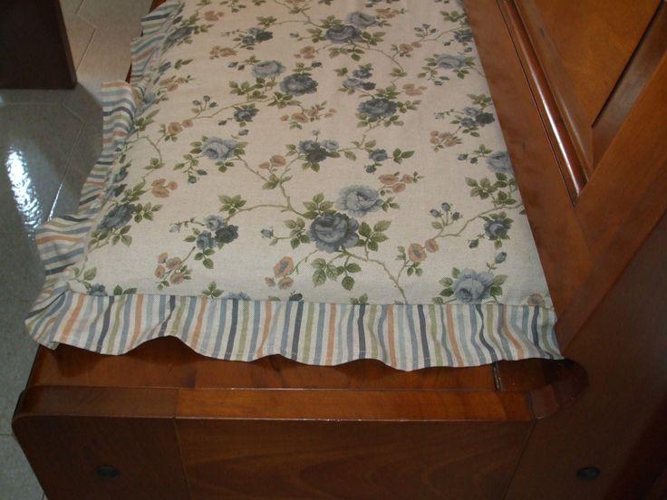 cuscini panca