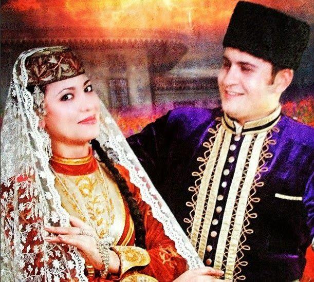 Tatarlar - Kırım - Crimean Tatars - крымские татары - Türk Asya - Bilig Bitig, Asian Turkish, Тюрки России