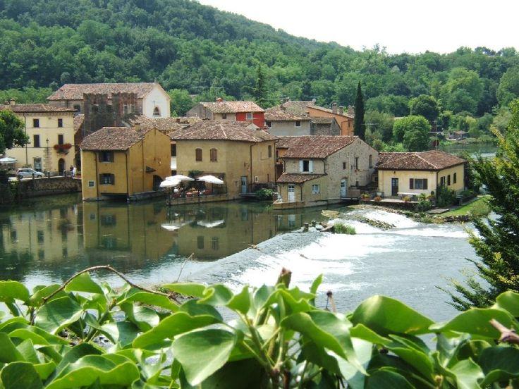 Borghetto sul Mincio, Veneto