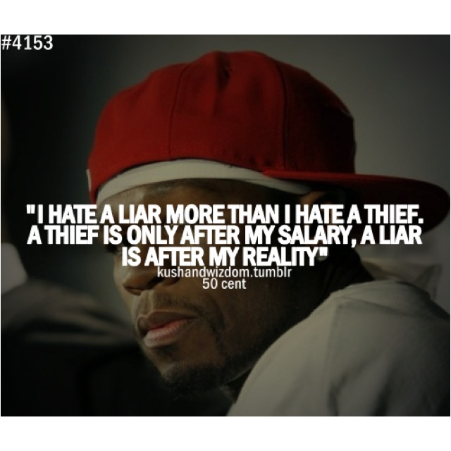 Sayings I Hate Liars Quotes. QuotesGram