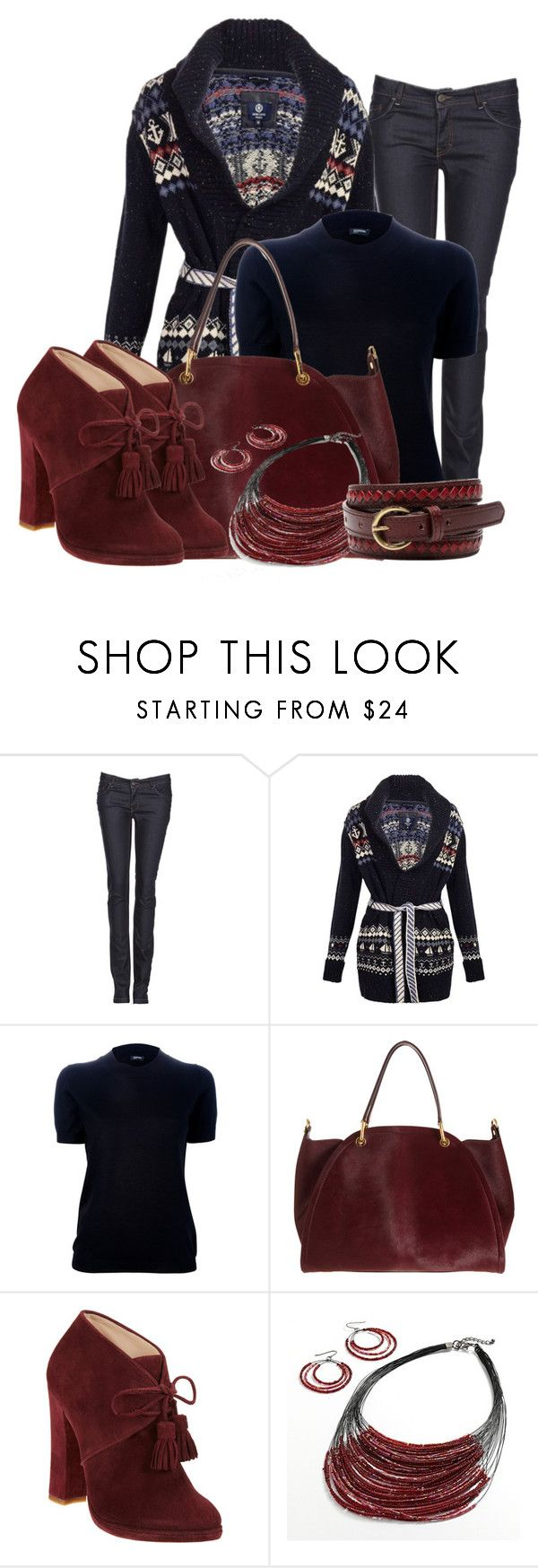 set 723 by ana-angela on Polyvore featuring moda, Henri Lloyd, Jil Sander Navy, CHIPIE, Cole Haan, Maiyet and Sonoma life + style