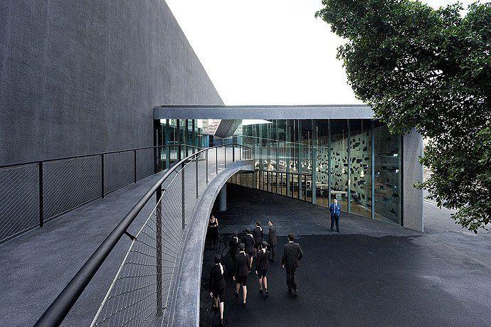 Gallery of Tenerife Espacio de las Artes, Herzog & de Meuron by Iwan Baan - 1