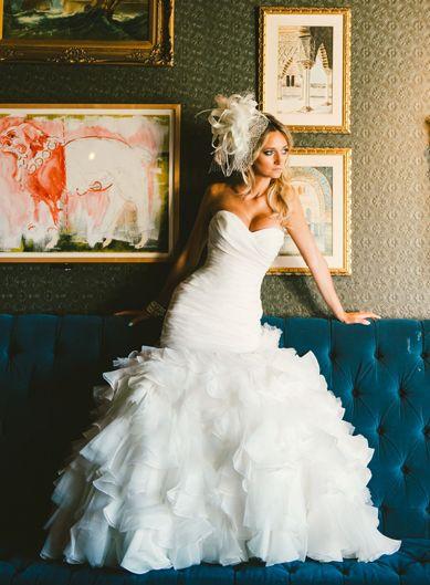 Vintage Wedding Dresses Maggie Sottero : 299 best maggie sottero images on pinterest