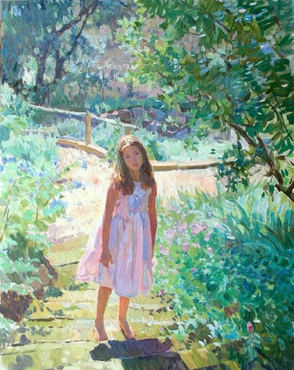 LES PEINTRES RUSSES 4a6da50ddeee52d13757ab627486c0e4--russian-painting-painting-art