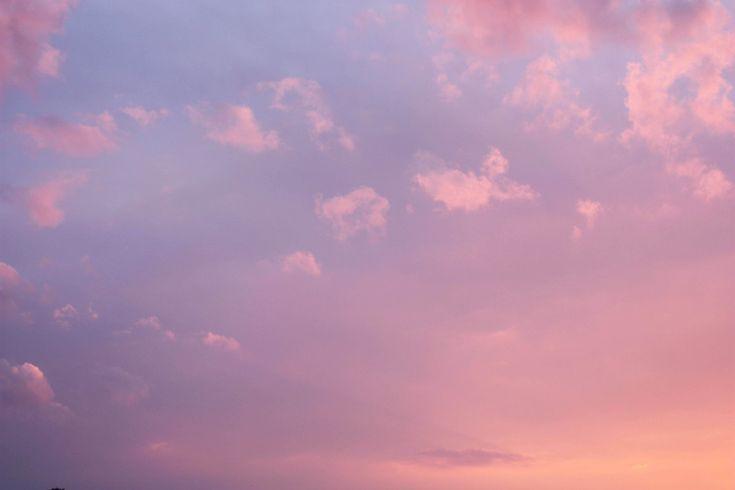 "softwaring: "" softwaring: "" the sunset tonight was so pretty ! "" follow my insta @ radscum """