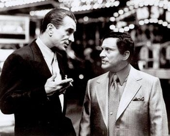 How to do feel about Martin Scorsese's powerful characters in his gangster movies?