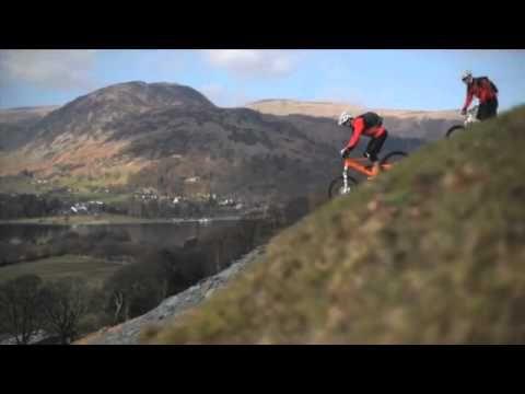 Ciclismo de Montaña - Técnicas esenciales MTB
