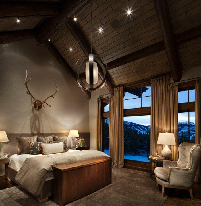 les 25 meilleures id es de la cat gorie longs rideaux sur pinterest rideaux de fen tre de. Black Bedroom Furniture Sets. Home Design Ideas