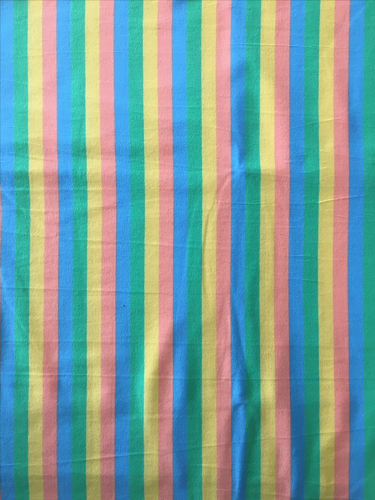 That 70's Stripe | Thunderpants print