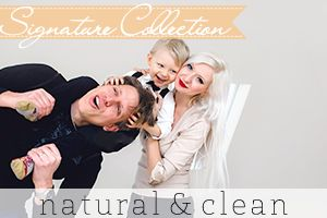 Natural Clean Lightroom Preset pack