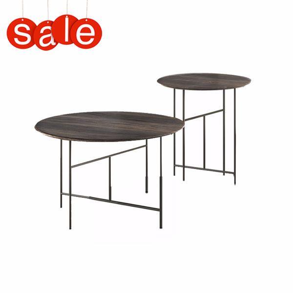 Tavolini Sen - design Kensaku Oshiro - De Padova