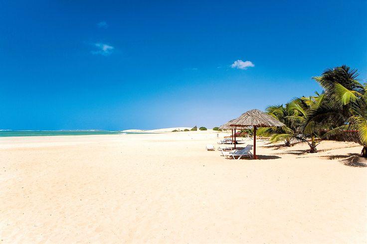 Kuvat ja videot Kap Verde - #finnmatkat