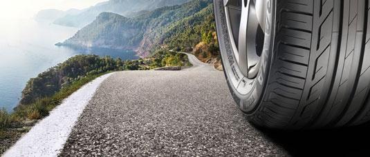 Da li znate na koja dva osnovna tipa se dele auto gume? Saznajte vise na nasem sajtu.  http://prodajaguma.com/tipovi-auto-guma