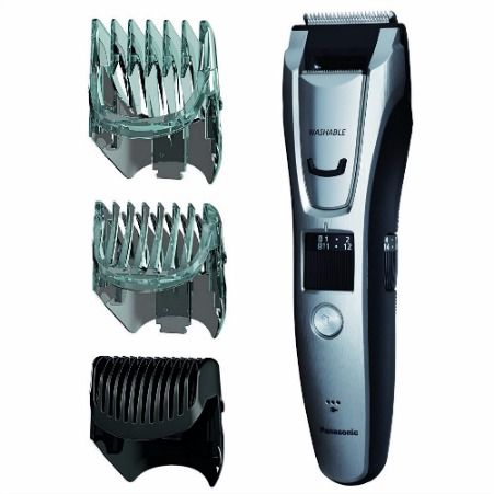 Panasonic ER-GB80-S Body and Beard Trimmer Review
