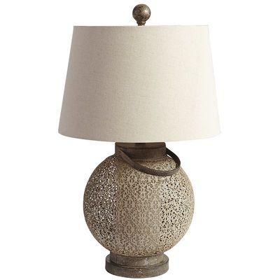 Pier One Table Lamps Adorable 113 Best Decorative Lighting Images On Pinterest  Chandeliers Design Ideas