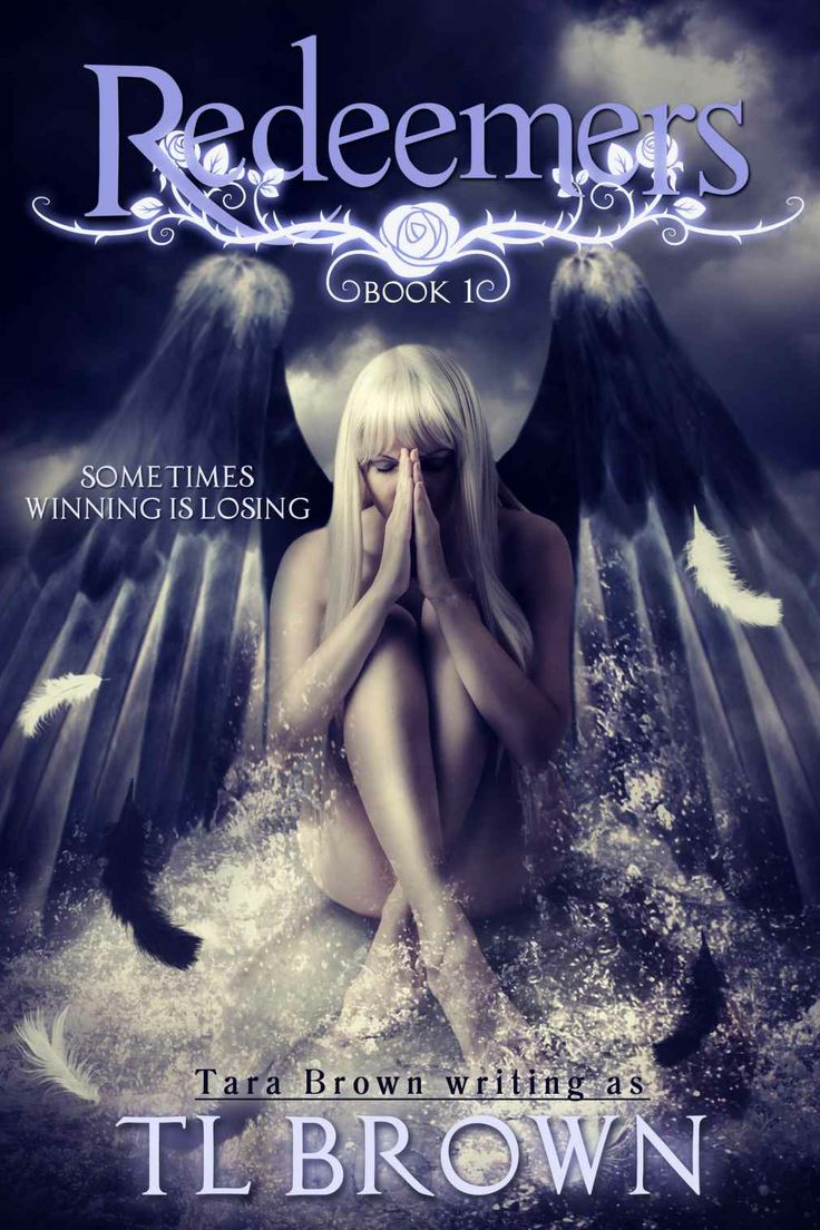Redeemers  Part One «devil's Roses Book 6» The Devil's Roses Series :