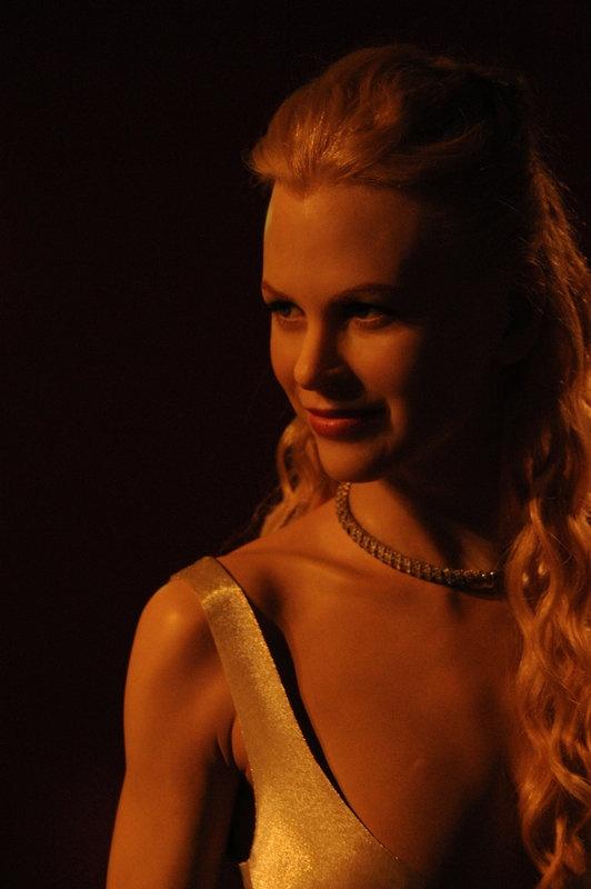 """I'm a Kind Clone II"" (""Nicole Kidman""): Book"