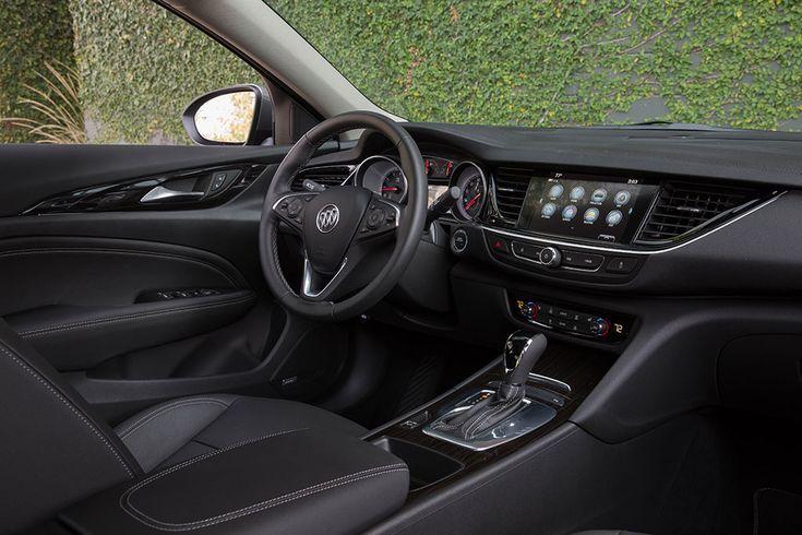 2019 Kia Optima Vs 2019 Buick Regal Sportback Comparison Buick Regal Kia Optima Buick