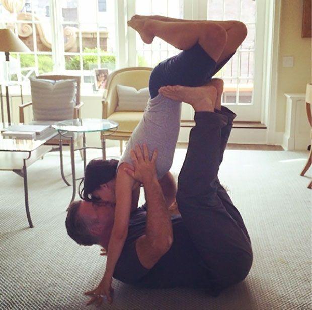 yoga z basi? lipsk?