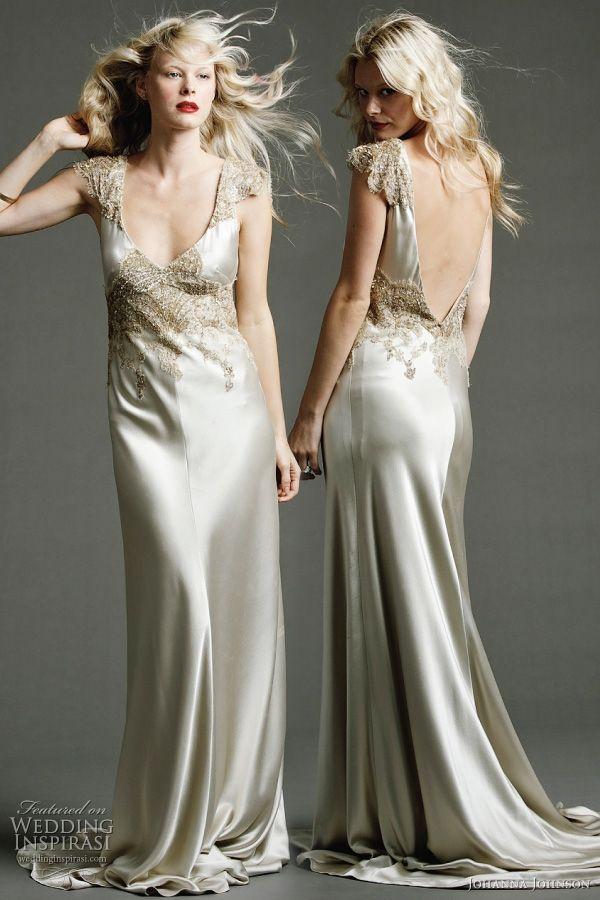 Best 25 Johanna Johnson Wedding Gowns Ideas On Pinterest