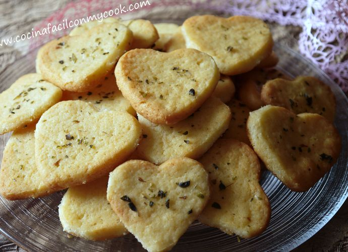 Galletas de queso para #Mycook http://www.mycook.es/receta/galletas-de-queso
