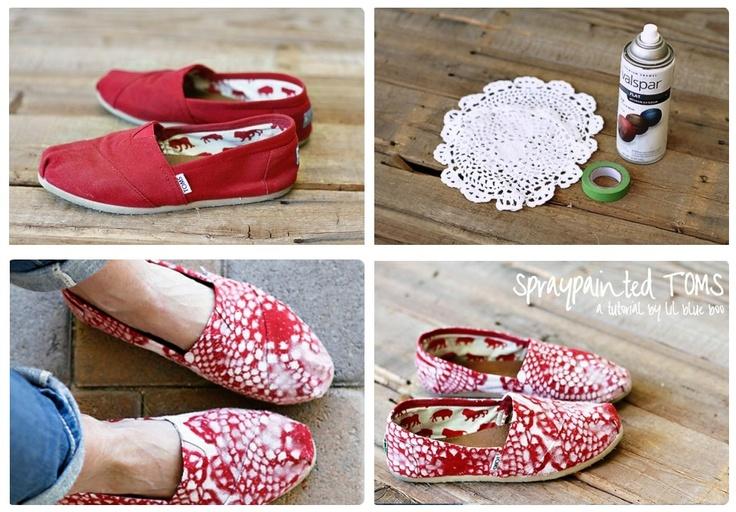 zapatillas pintadas [http://www.kireei.com/proyectos-craft/zapatillas-pintadas/]