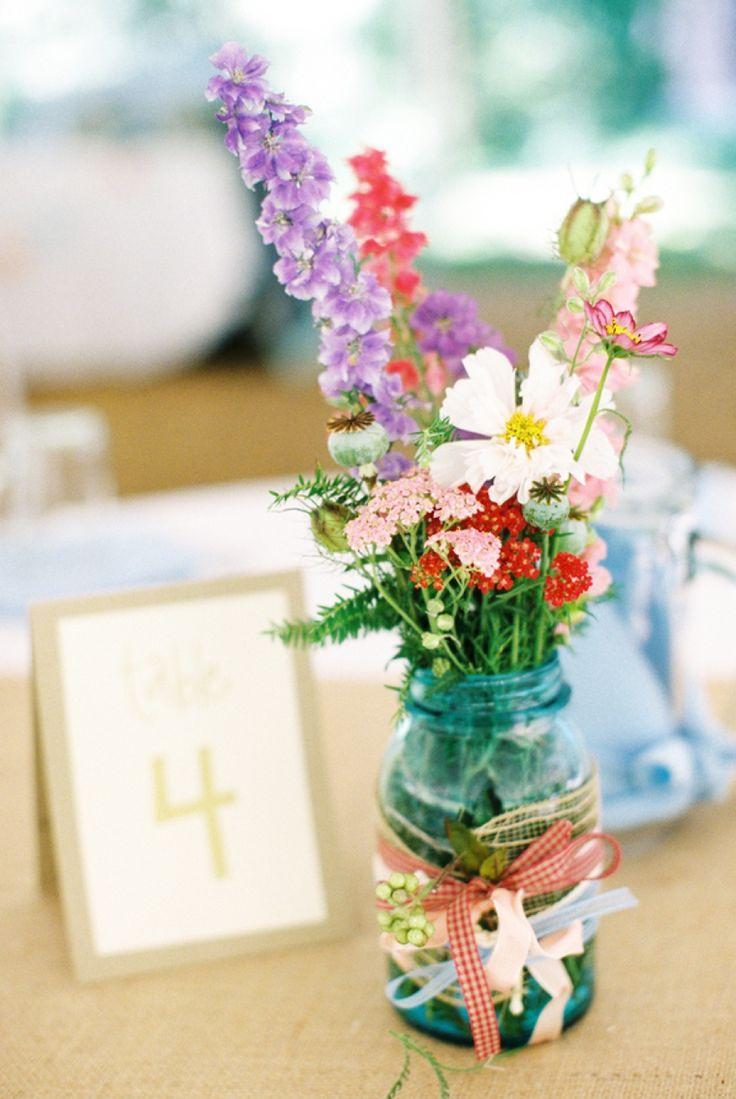 Wedding decorations shabby chic october 2018  best My Wedding images on Pinterest  Weddings Flower