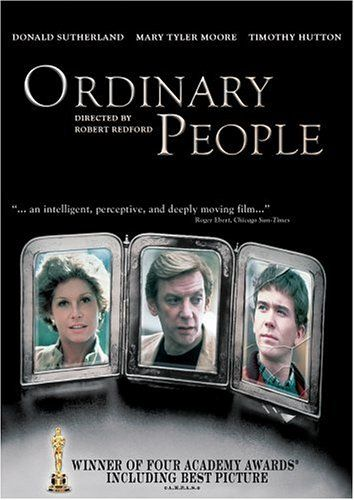 Very interesting movie with lots of different ways of looking at each of the characters. Sad but a great movie!