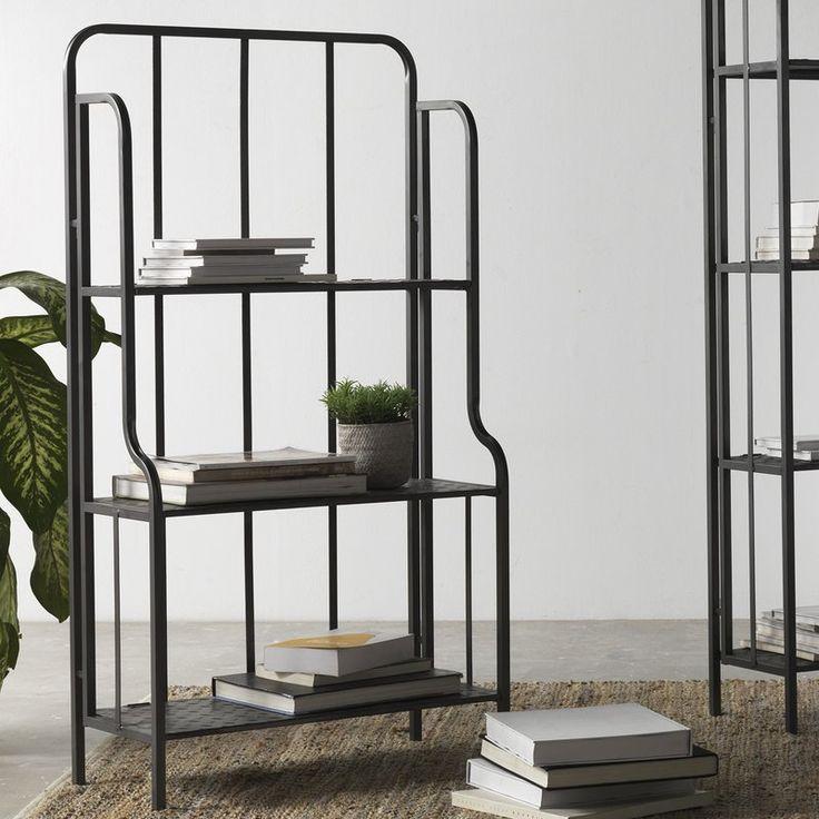 Wohnzimmer Regal Industrial: Die Besten 25+ Industrie Stil Wohnzimmer Ideen Auf