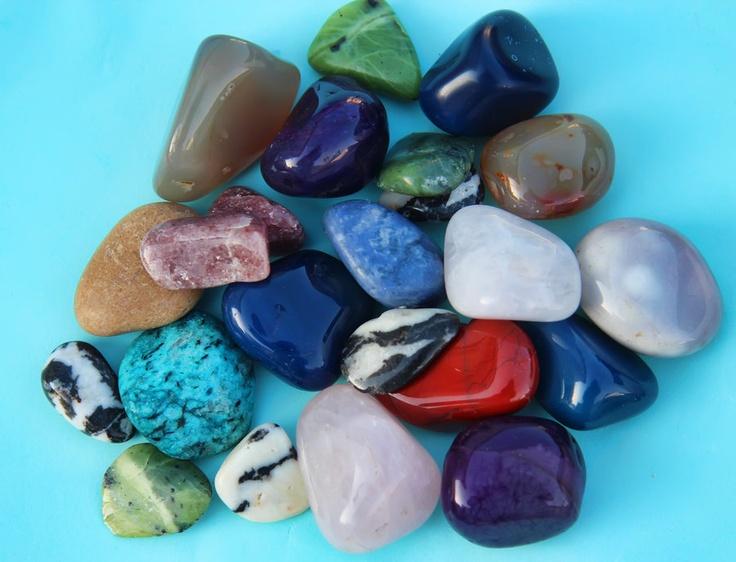 Agate Stones 2
