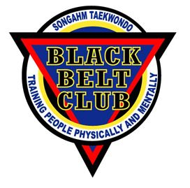 ata taekwondo -Black Belt Club